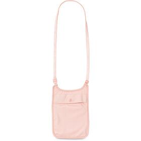 Pacsafe Coversafe S75 Opbevaring af værdigenstande Damer pink